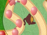 Play Bloons Tower Defense 3 - Distribute