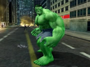 Hulk Smash Up no Click Jogos