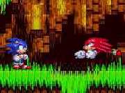 Play Sonic:Into past prev-u