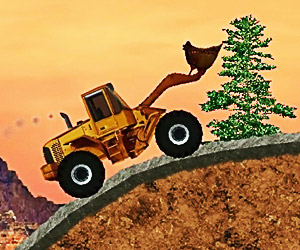 Play Bulldozer Mania