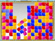Play Color Ice Cubes