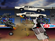 Play Destroy More Cars