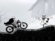 Play Devils Bike Ride