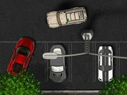Play Jeep City Parking