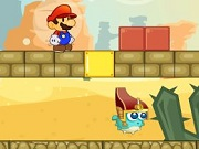 Play Marios Great Adventure 7