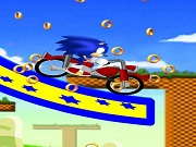 Play Sonic Riding 2