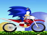 Play Sonic Riding