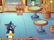 Play Tom And Jerry Dinner