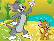 Play Tom And Jerry Escape 3