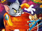 Play Tom And Jerry Xtreme Adventure