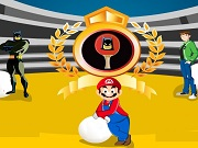 Play Toon Table Tennis Challenge