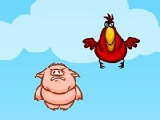 Play When Hogs Fly
