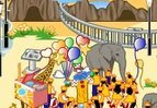 Play Zoo Decorate 2