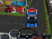 Play 18 Wheeler 3d