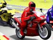 Play 3D MotorBike Racing