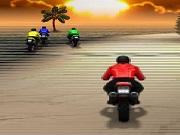 Play 3D Bike Racing