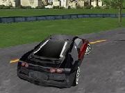 Play 3D Bugatti Racing