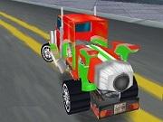 Play 3D Jet Truck