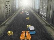 Play 3D LA Supercars 2