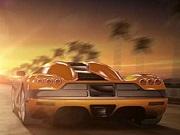 Play 3D LA Supercars
