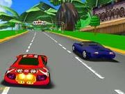 Play 3D Mario Racing