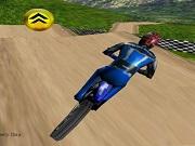 Play 3D Motocross