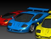 Play 3D Racing