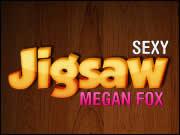 Play Sexy Jigsaw Megan Fox