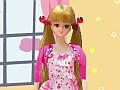 Play Barbie Dressup 4
