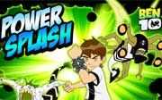 Play Ben 10 Power Splash