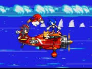 Play Final Fantasy Sonic X6