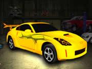 Play Flash Tuning Car