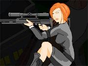 Play Foxy Sniper