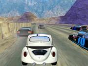 Play Herbie Racing