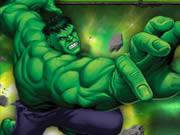 Play Hulk: Bad Altitude