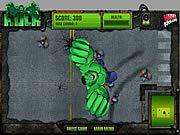 Play Hulk Central Smashdown