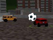 Play Hummer Football