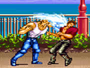 Play Karate Blazers