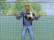Play Kicking and Screaming