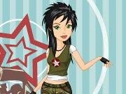 Play Military Girl