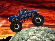 Play Monster Truck Maniac