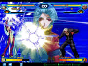 Play King of Fighters WING 2