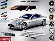 Play Pimp My Maserati