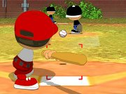Play Pinch Hitter