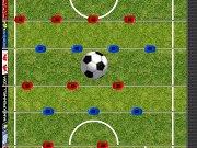 Play Premiere League Foosball