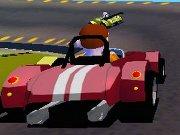Play Rich Racer Lite