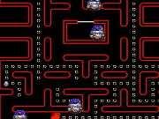 Play Sonic Pacman