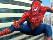 Play Spiderman 2 - Web of Words