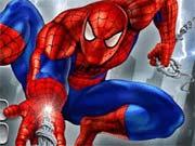 Play Spiderman City Raid
