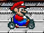 Play Super Mario Kart XTREME